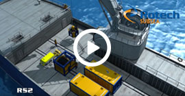 Subsea Montage